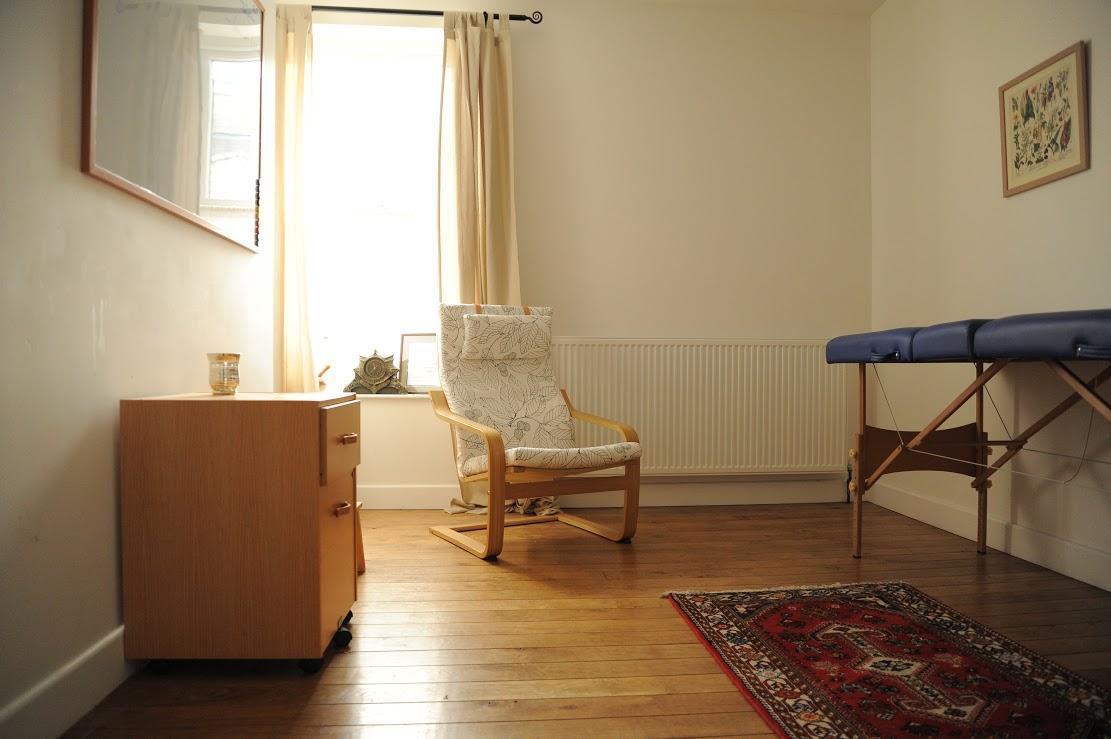 upstairs clinic room1